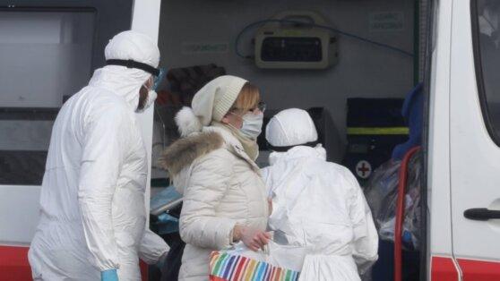 Москвичей предупредили о новой стадии распространения коронавируса