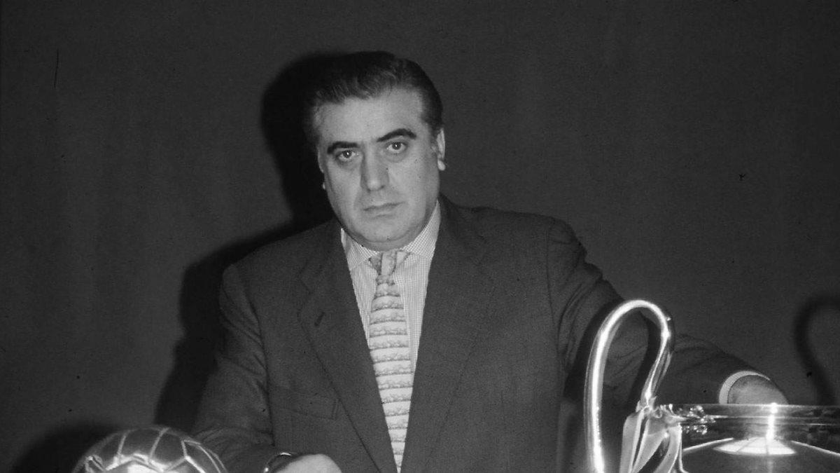 Умер Лоренсо Санс - Lorenzo Sanz