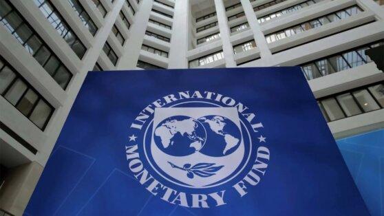 МВФ предупредил о «невиданном» кризисе