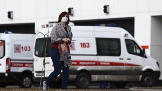 В Москве уже 70 человек вылечились от коронавируса