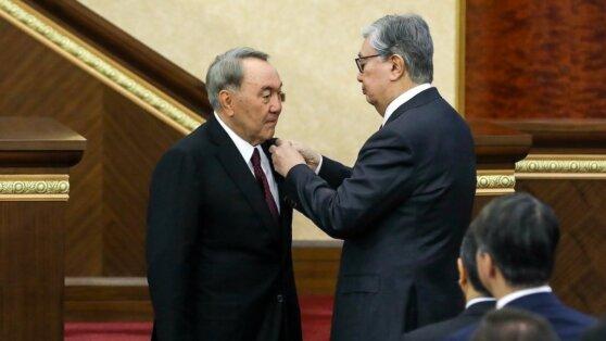 Какие проблемы волнуют население и элиту Казахстана через год после отставки Назарбаева