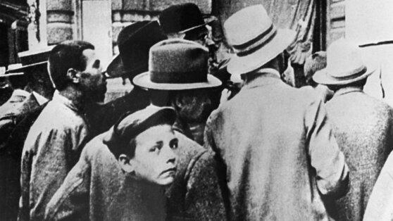 Почему российские банкиры получили отсрочку от призыва в годы Первой мировой