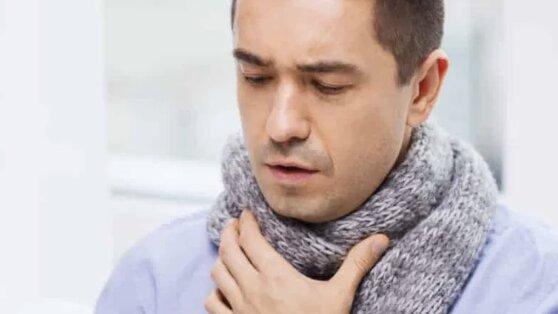 Врачи назвали необычные симптомы коронавируса