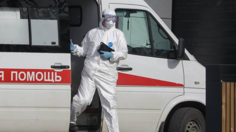 В России выявили 954 новых случая заражения коронавирусом