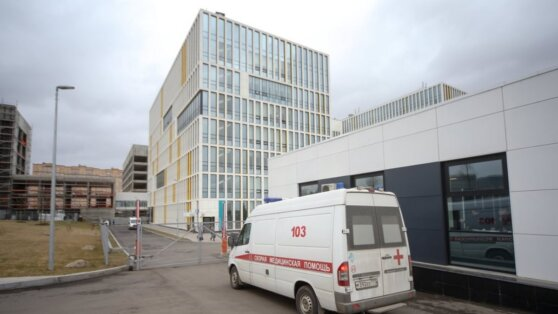 Вирусолог спрогнозировал пик заболеваемости коронавирусом в России