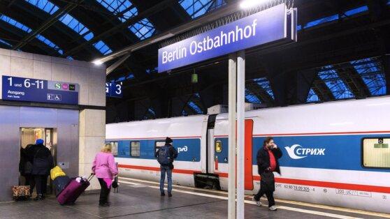 Берлин предложил Москве помощь в борьбе с пандемией COVID-19