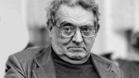Умер автор «Покровских ворот» Леонид Зорин