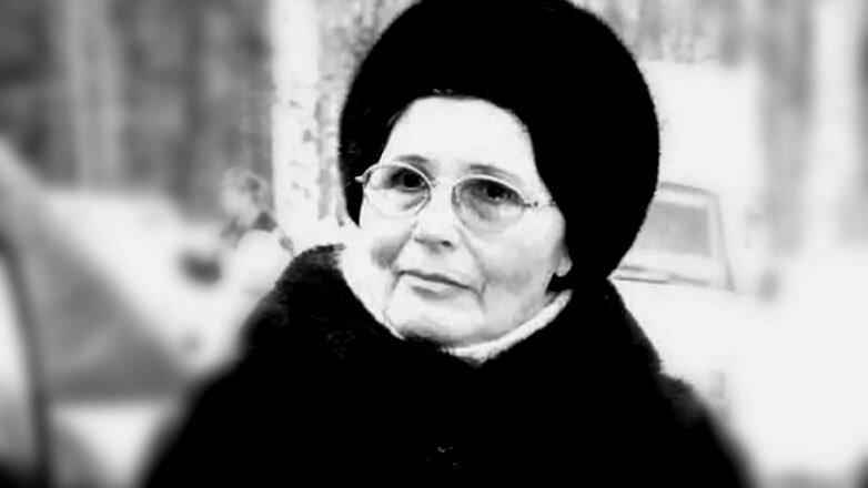 Валентина Гагарина