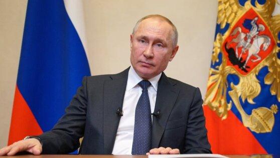 Путин обозначил основную цель всех регионов