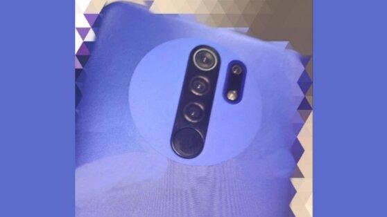 В сети рассекретили данные о новом бюджетном смартфоне Redmi 9