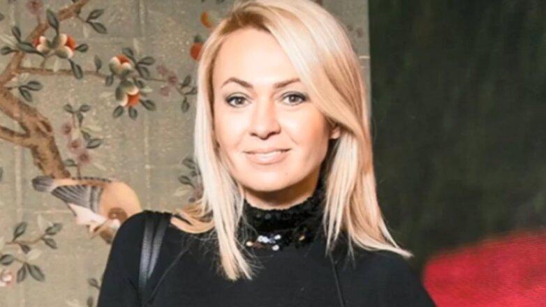 Yana Rudkovskaya