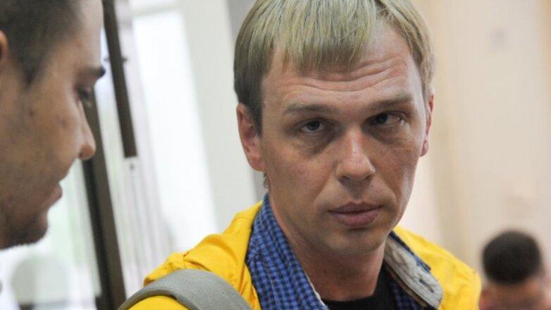 Журналист Иван Голунов