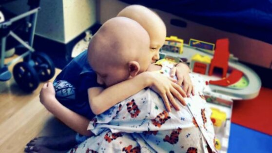 Миллионам детей по всему миру предрекли смерть от рака