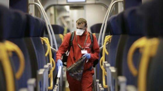 В Роспотребнадзоре утвердили правила профилактики коронавируса