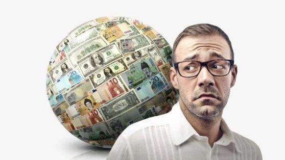 Эксперты рассказали о будущем глобальной экономики после пандемии коронавируса
