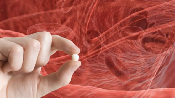 В известном лекарственном препарате найдено противораковое свойство