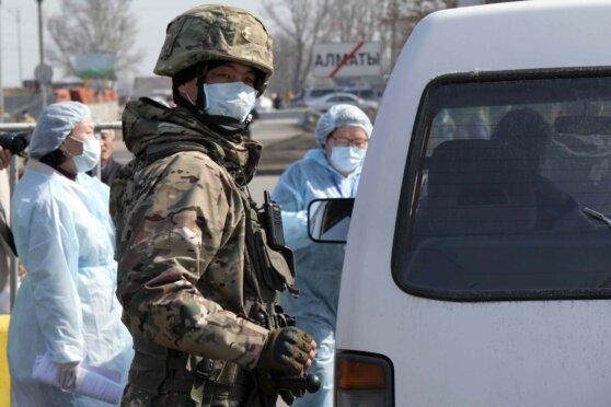 Как кронавирус изменил привычную жизнь Казахстана