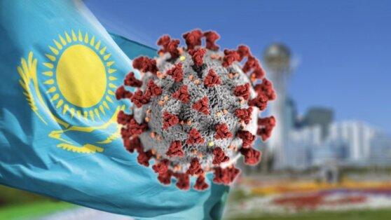 Власти Казахстана закроют на карантин пять городов