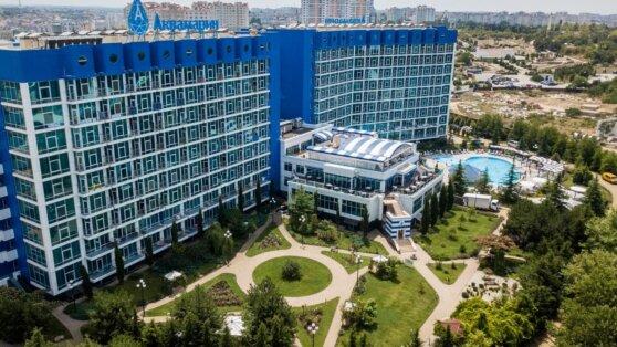 В Севастополе из-за коронавируса закрывают отель с постояльцами