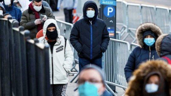 Китайский ученый предупредил о второй волне коронавируса в мире