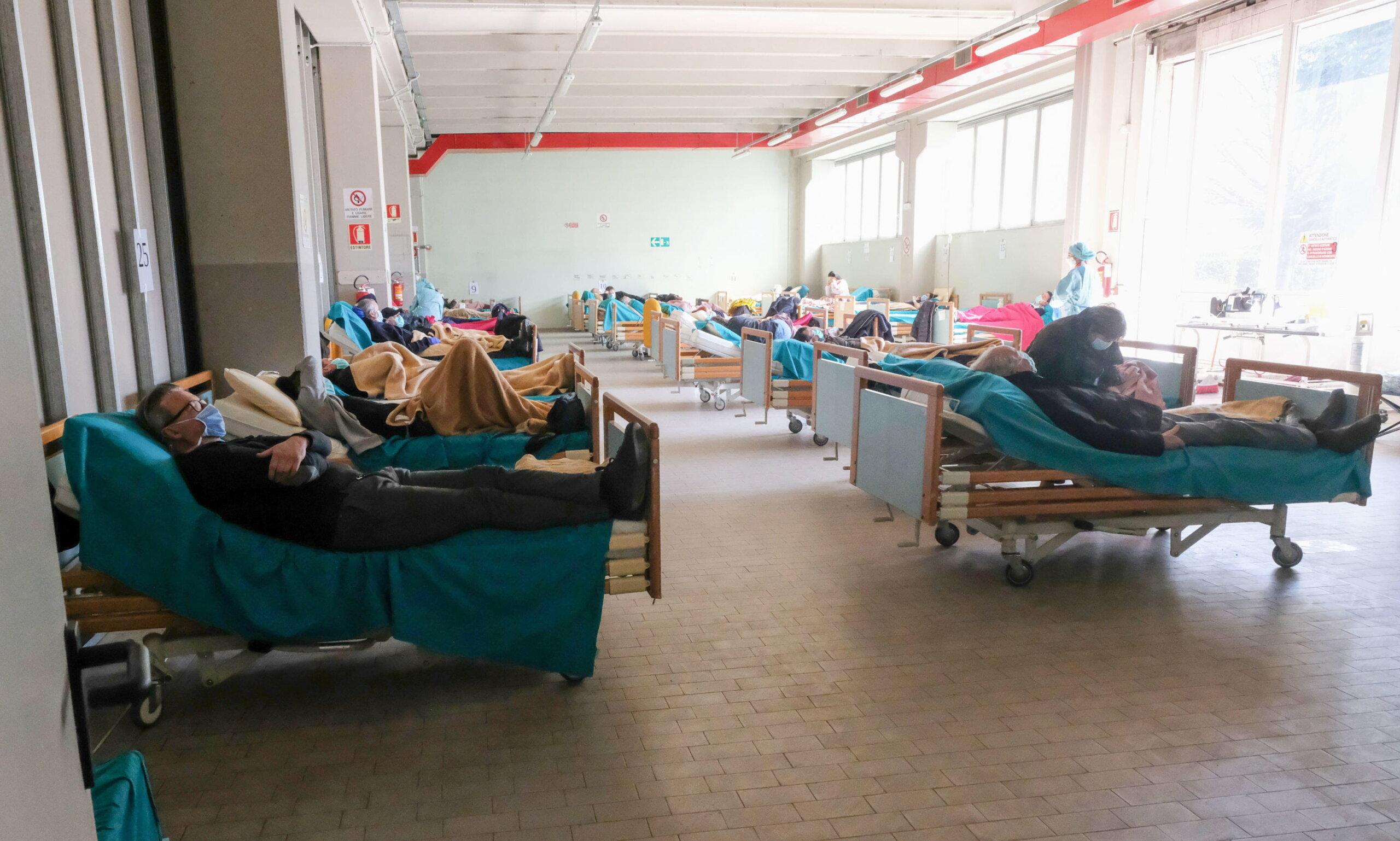 Сколько на сегодняшний день, 16 апреля, людей в России больны коронавирусом?