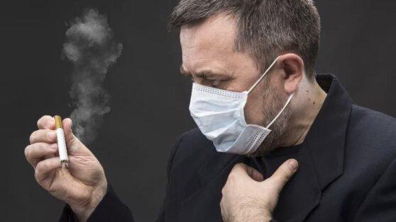 Эксперты рассказали о влиянии курения на развитие коронавируса