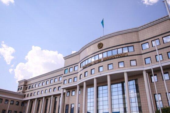 МИД Казахстана: мы в ответе за каждого соотечественника