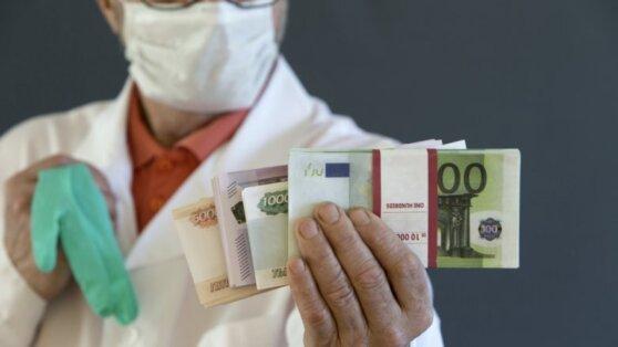 В России мошенники начали продавать тесты на коронавирус