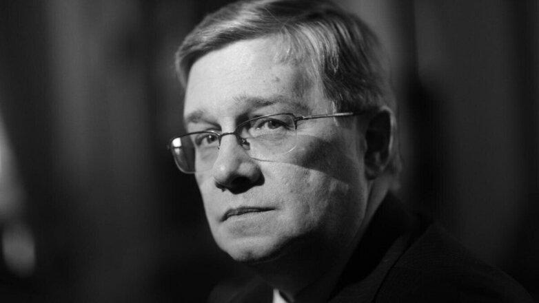 Павел Князев