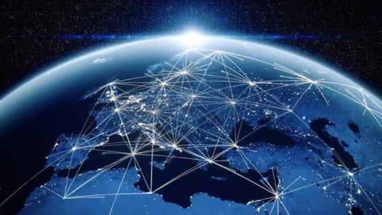 Создана интерактивная карта распространения коронавируса по планете