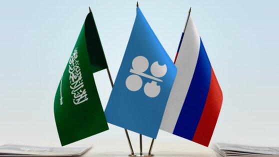 Эксперты назвали сроки окончания нефтяной войны ОПЕК и России