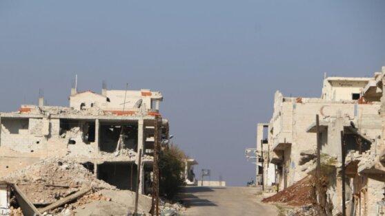 В Сирии задержали боевиков, следивших за российскими военными объектами