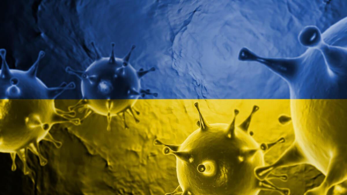 Власти Украины вынесли смертный приговор зараженным коронавирусом жителям страны