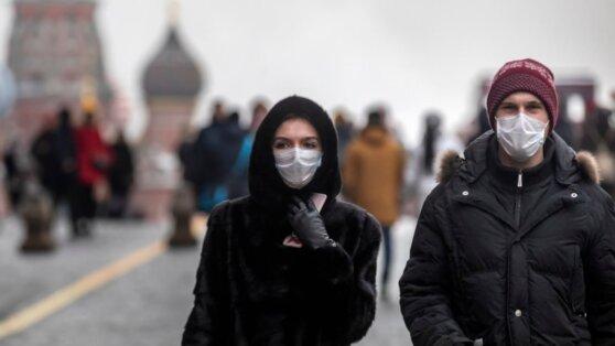 В ВОЗ назвали сроки спада эпидемии коронавируса в России