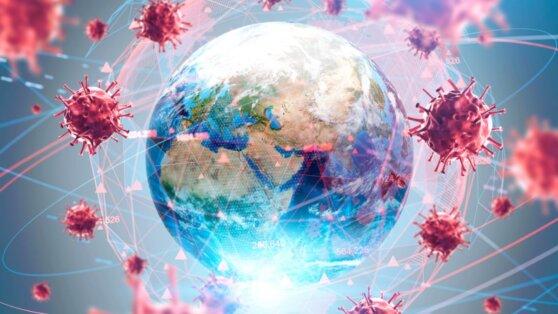 В России запустили сайт по борьбе с коронавирусом