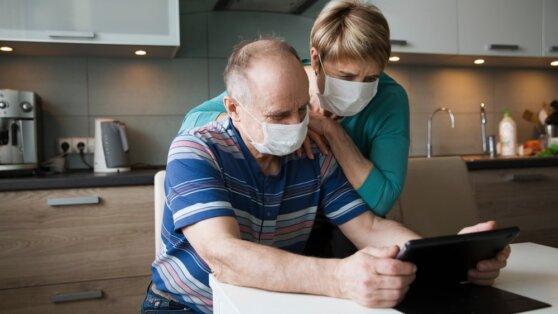 В Минздраве ситуацию с коронавирусом в России оценили как благоприятную