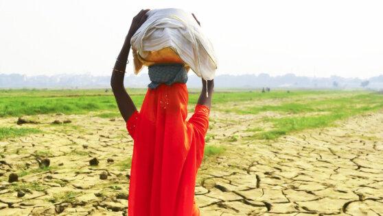Когда дефицит пресной воды может стать проблемой человечества