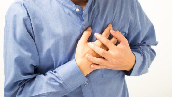 Названы нетипичные симптомы стремительно приближающегося инфаркта