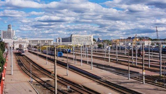 Минск заявил о сохранении железнодорожного сообщения с Россией