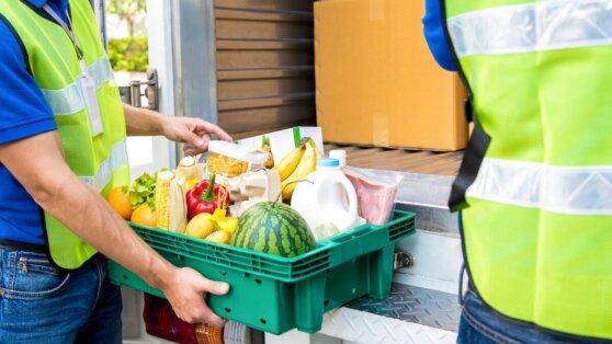 Как торговые сети справляются с ажиотажем на фоне коронавирусной пандемии