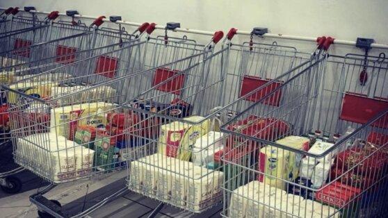 Россия утвердила список товаров первой необходимости