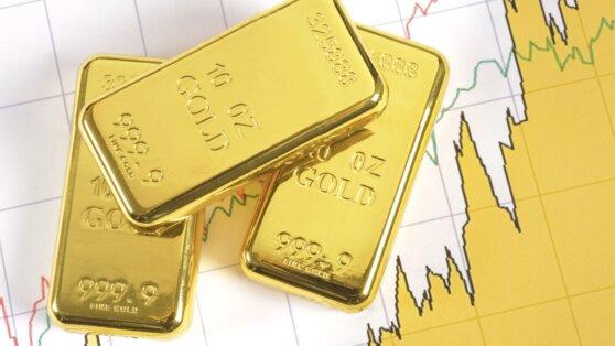 Российские банки ускорили продажи золота