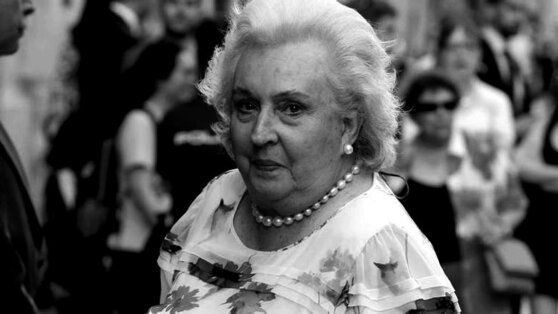 От коронавируса скончалась сестра короля Испании