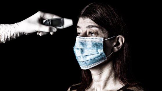 Московские медики перечислили основные симптомы коронавируса