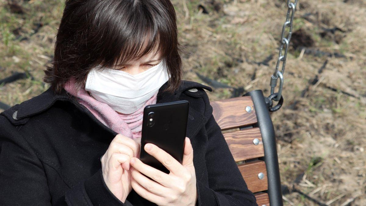 Россиянку отдали под суд за фейки о коронавирусе