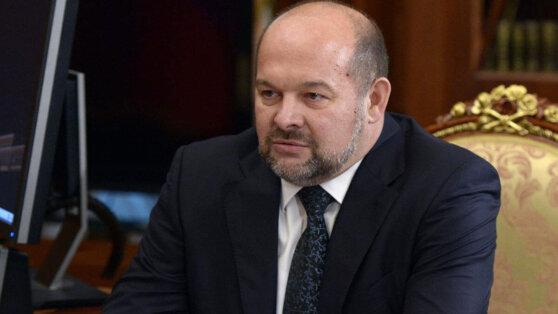 Губернатор Архангельской области подал в отставку