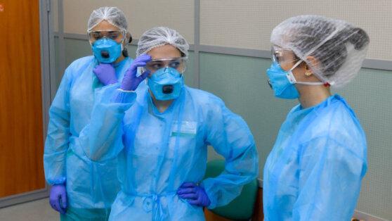 Вирусолог перечислил условия спада инфицирования коронавирусом в России