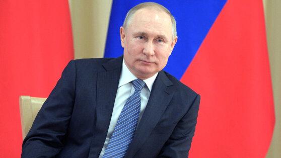 Путин дал новые поручения в связи с эпидемией коронавируса в России