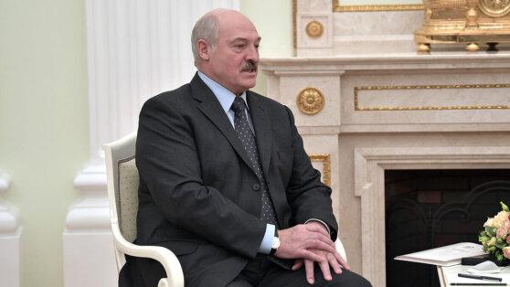 Лукашенко назвал нетипичные способы борьбы с коронавирусом