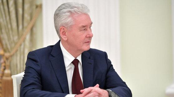 Собянин заявил о необходимости поддержки регионов в борьбе с коронавирусом
